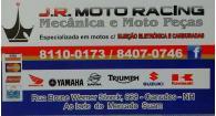 Tchê Encontrei - J.R. Moto RACING – Mecânica em Novo Hamburgo