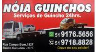 Tchê Encontrei - Nóia Guinchos – Guinchos em Novo Hamburgo