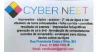 Tchê Encontrei - Cyber Neet – Gráfica em Novo Hamburgo