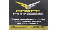 Tchê Encontrei - Force Fitness Academia – Academia em São Leopoldo