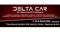Tchê Encontrei - Delta Car Mecânica – Mecânica em Sapucaia do Sul